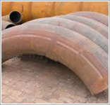 Low Temperature Carbon Steel Bend
